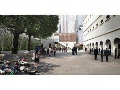 Central Police Station Revitalisation