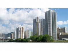 Shek Mun Estate Phase 2