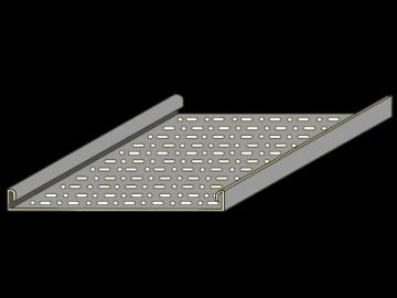 Standard Tray