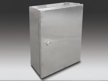 Metrix Metal Enclosure