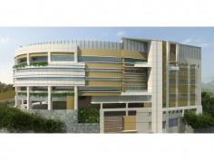 Caritas Hospital New Building