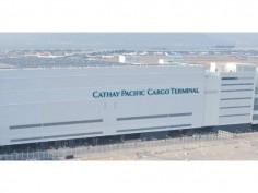 Cathay Cargo Terminal