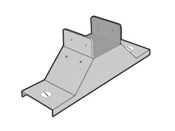 Trunking Fittings